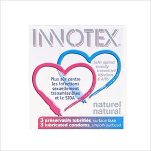 INNOTEX® - Dispositif médical