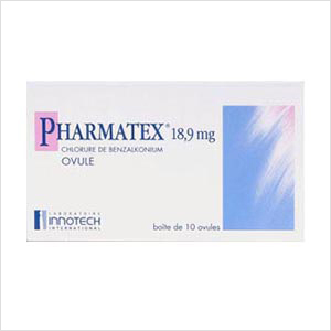 PHARMATEX® - Médicament
